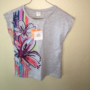 Girls Gymboree shirt